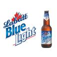 Logo of Labatt Blue Light