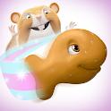 Gilbert's Hamster Dream