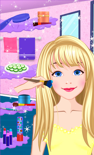 Fairy Wedding Dress up and Makeup 1.5 screenshots 4
