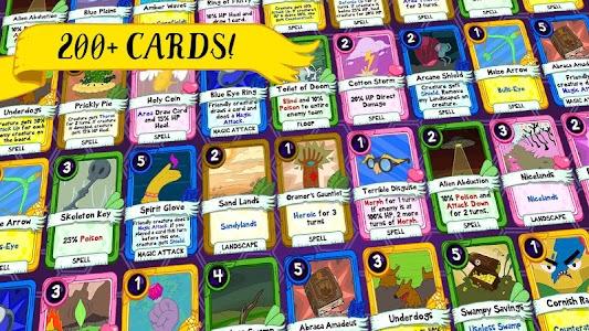 Card Wars Kingdom v1.0.4 Mod Money