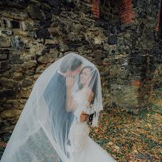Wedding photographer Zoltan Sirchak (ZoltanSirchak). Photo of 01.09.2018