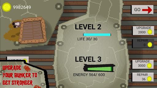 Survival Zombie Machine  screenshots 2