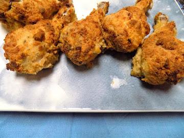 Shore Chicken Recipe
