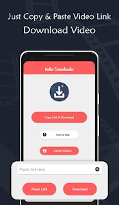 Video Downloader for Tik Tok 1 0 + (AdFree) APK for Android