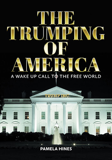 The Trumping of America cover