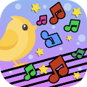 Learn Music for Children icon