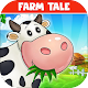Download Farm City Tale – Animal Livestock Farming For PC Windows and Mac