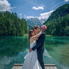 Wedding photographer Ilya Voronin (Voroninilya). Photo of 03.08.2018