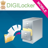 DIGILocker Mobile
