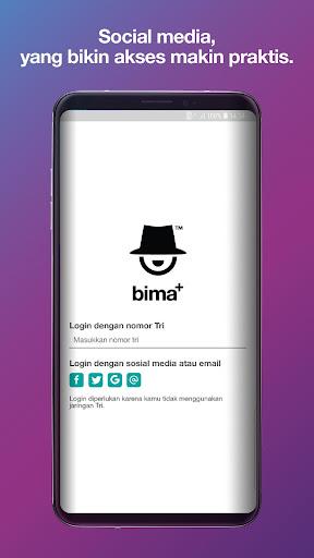 bima+ 3.3.2 screenshots 1