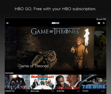 HBO GO Screenshot 7