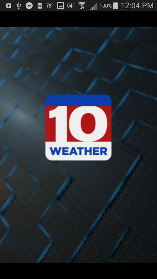 WIS News 10 FirstAlert Weather - screenshot