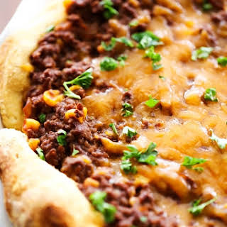 Sloppy Joe Pie.