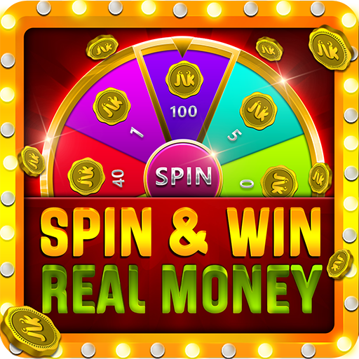 Spin & Win Money - Play Big Spin & Earn Real Cash! Android APK Download Free By Flip Stack Studio