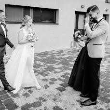 Wedding photographer Danil Tatar (DanilTatar). Photo of 03.11.2017