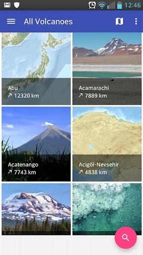 Volcanos 360°