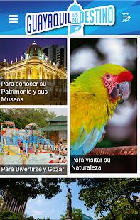 Guayaquil es mi Destino - náhled