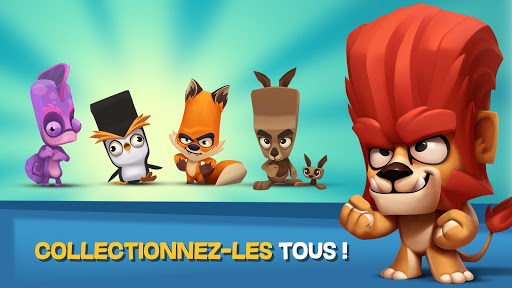 Télécharger Zooba: Bataille multi-joueurs en ligne mod apk screenshots 4