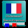 Dictonnaire français d'expr...