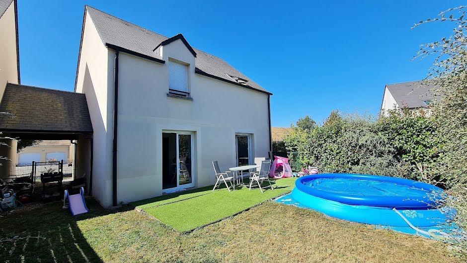 Vente maison 5 pièces 105 m² à Spay (72700), 209 560 €