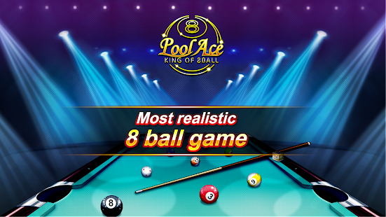 Pool Ace - King of 8 Ball - náhled