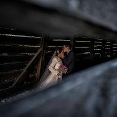 Wedding photographer Tudor Lazar (tudorlazar). Photo of 02.11.2015