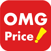 Omgprice - Shopping at the lowest price