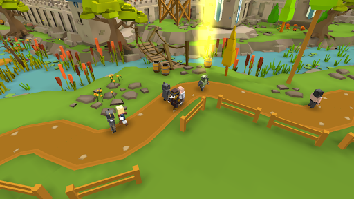 Medieval: Idle Tycoon - Idle Clicker Tycoon Game apkmr screenshots 7