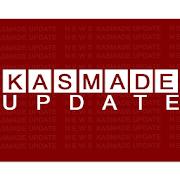 Kasmade Update