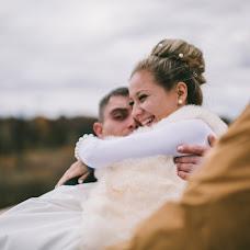 Wedding photographer Anastasiya Romanyuk (id81839). Photo of 26.12.2017
