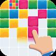 Tetrik: Color Block Puzzle with Reverse Gravity!