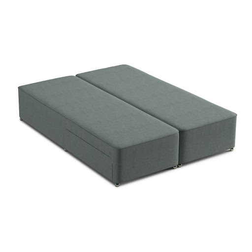 Dunlopillo Firm Edge Pocket Divan Base