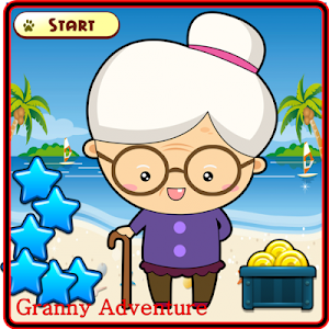 Granny Adventure screenshot 1