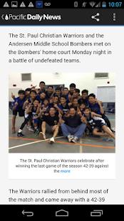 Guam PDN- screenshot thumbnail
