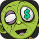 Zombie Winner - Become the earning zombie