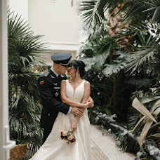 Wedding photographer Sandra Tamos (SandraTamos). Photo of 31.03.2019