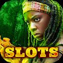 The Walking Dead: Free Casino Slots icon