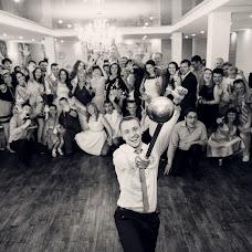 Wedding photographer Vladimir Smetana (Qudesnickkk). Photo of 05.10.2016