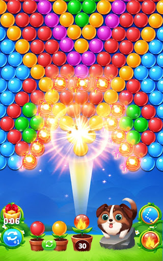 免費下載街機APP|버블 슈터 – Bubble Shooter app開箱文|APP開箱王
