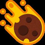 Meteoroid - Icon Pack Icon