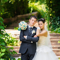 Wedding photographer Aleksey Zhuravlev (Zhuralex). Photo of 08.01.2014