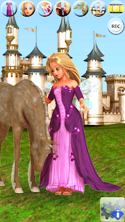 My Little Talking Princess screenshot 18