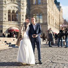 Wedding photographer Alena Getman (agetman). Photo of 26.02.2014