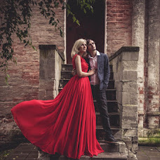 Wedding photographer Lyubov Rudenko (lnphoto). Photo of 18.10.2013