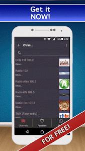 📻 Kazakhstan Radio FM AM Live screenshot 0