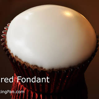 No Corn Fondant Recipes.