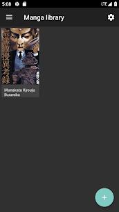 Mandrasoft Manga Reader Premium Apk 3