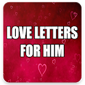 Love Letters for Him icon