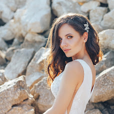 Wedding photographer Anna Guseva (AnnaGuseva). Photo of 07.12.2018