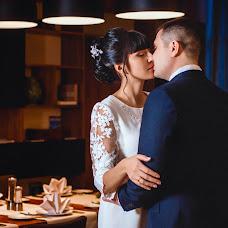 Wedding photographer Stanislav Sysoev (sysoev). Photo of 15.02.2018